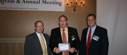 ITCND Award