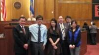 MSU Chinese at Capitol