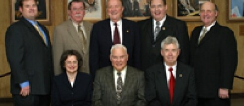 2003 Senate Finance Committee